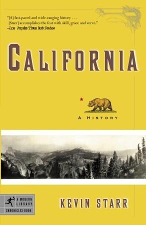 California history