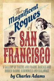 Rogues of San Francisco